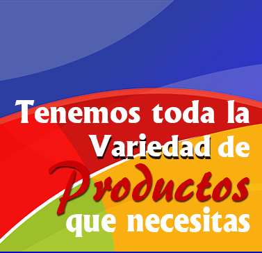 Web_productosre